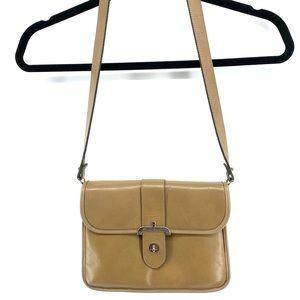 Vintage Etienne Aigner Shoulder Leather Bag